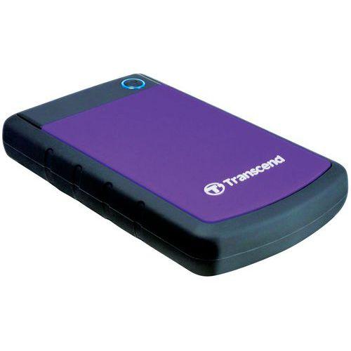 Externe Festplatte Transcend StoreJet – Format 2,5 – 1TB & 2TB