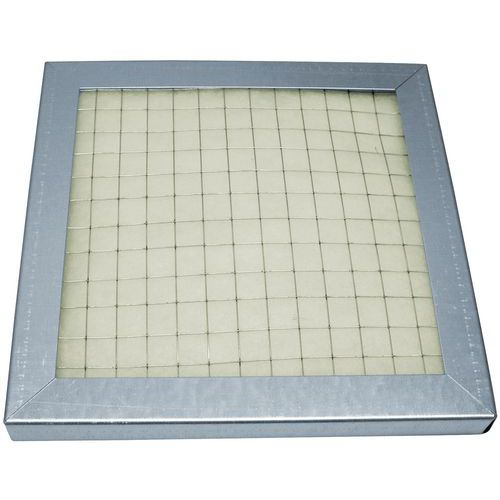 Filter für Mini-Absaughaube FTM