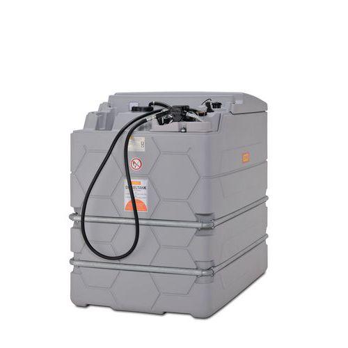 Diesel-Lagerstation Go Cube Indoor- 1500 bis 2500L