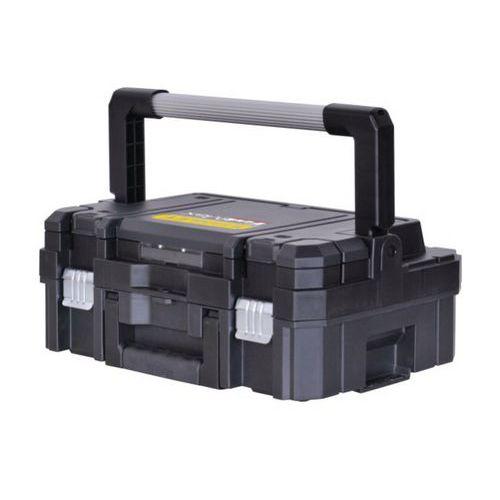 Koffer Pro-Stack mit großem Griff