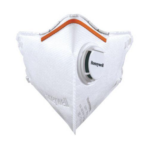 Einweg-Halbmaske Komfort FFP3