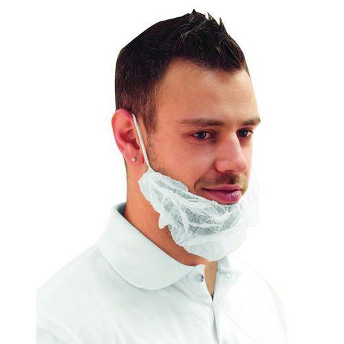 Einweg-Bartschutz - Manutan.de