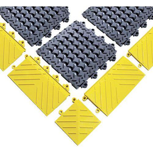 Einfassung für Anti-Ermüdungsmatte Diamond Flek Lok™ - Notrax