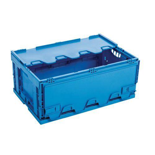 Klappbehälter Blue – 42 und 54 L