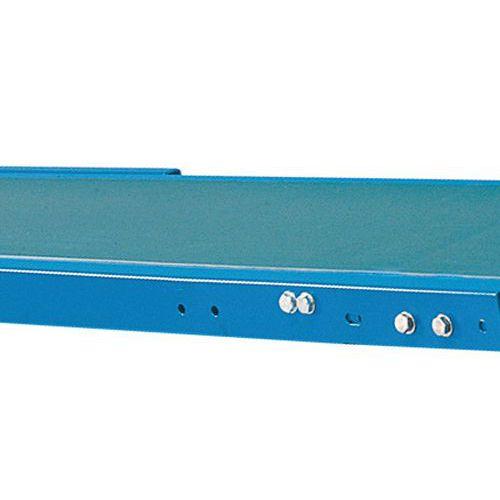 Angetriebener Gurtförderer MIB - Gurtbreite 300 mm