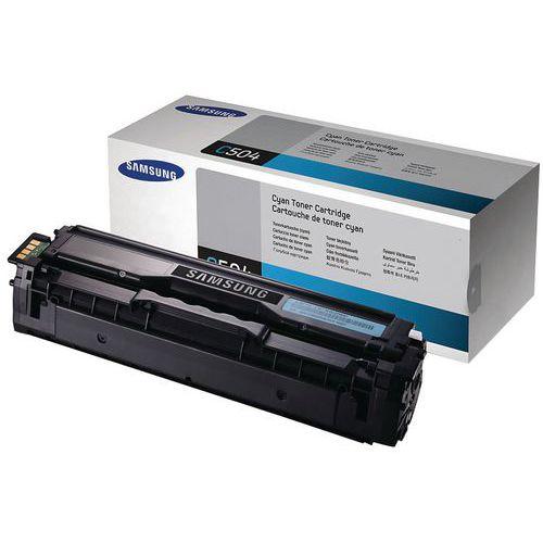 Toner- CLTx504S- Samsung