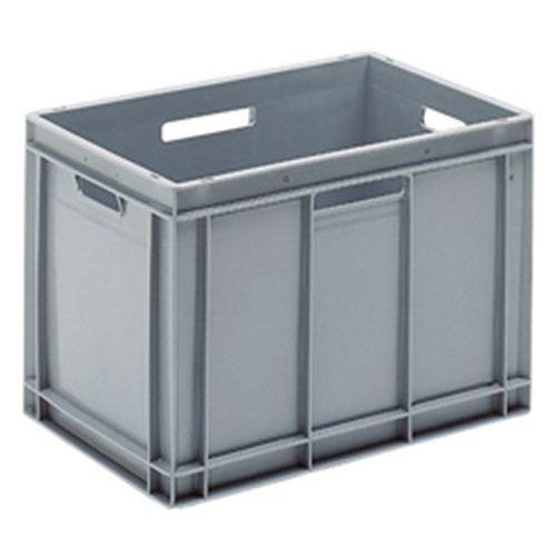 Stapelbarer Euronorm-Behälter RAKO- 80 und 90L