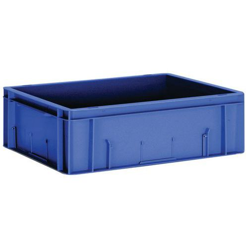 Stapelbarer Behälter RAKO Automotive- 10 und 22L
