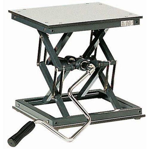 Fester Mini-Hubtisch - Traglast 50 kg