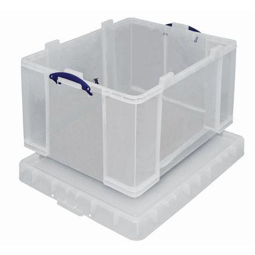Aufbewahrungsbehälter - Länge 245 mm