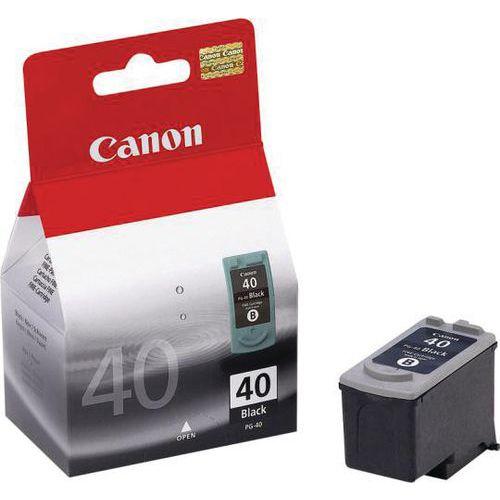 Druckerkartusche- PG-40- Canon
