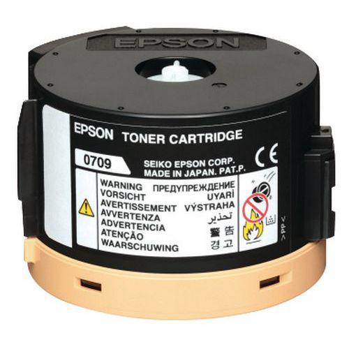 Toner- S050709- Epson