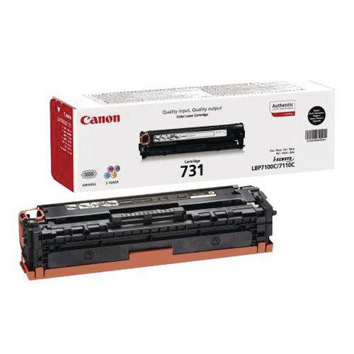 Toner- 731- Canon