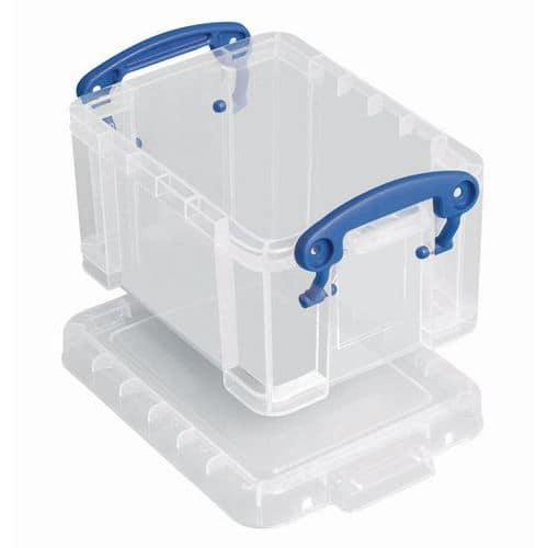 Aufbewahrungsbehälter - Länge 120 mm