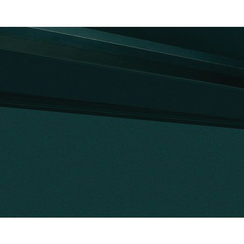 Schienen für Hängeordner in Schrank in Modulbauweise Manutan Deu