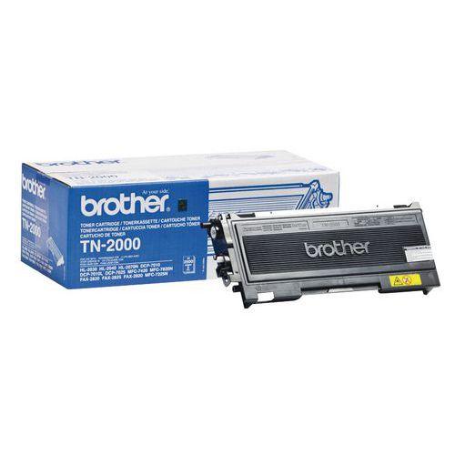 Toner- TN2000- Brother