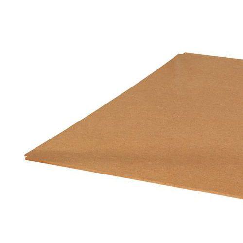 Abdeckplatte aus Holz Combi-Fix - Pro Einheit