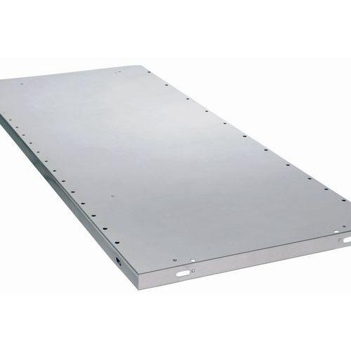 Fachboden Easy-Fix- Galvanisiert - Befestigungsclips