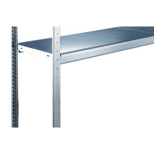 Zusätzliche Ebene Easy-Fix Plus extrabreit- Metall - Schulte