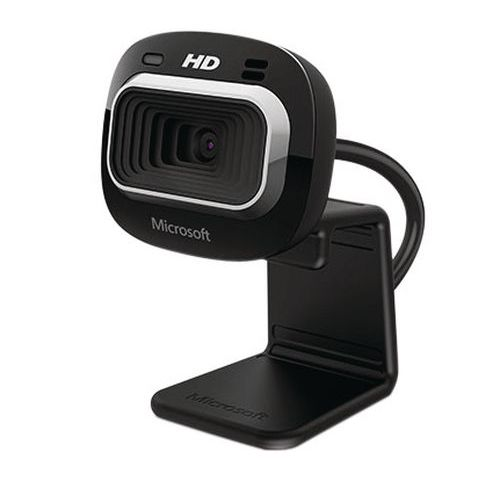 LifeCam HD-3000 für Microsoft Business