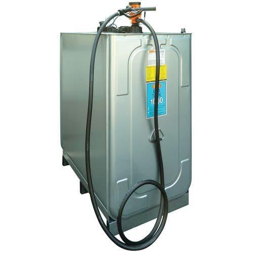 Diesel-Lagertank- 400 bis 1000l