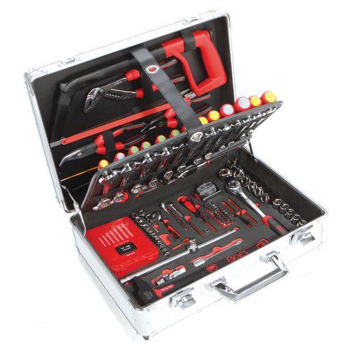 Multi-Werkzeugkoffer, 145-teilig