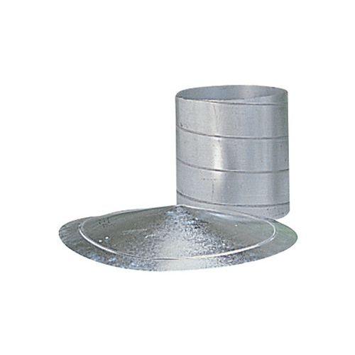 Deckel für starre Entlüftungsschläuche - Ø160 bis 315mm