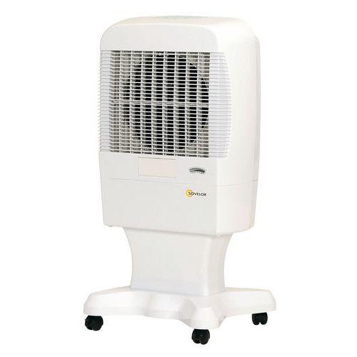 Mobiler Dampf-Lufterfrischer