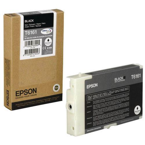 Druckerkartusche- T616x- Epson
