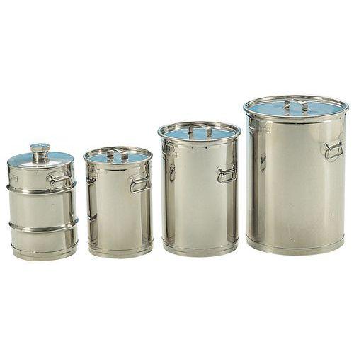 Metalleimer - 25 bis 200 L