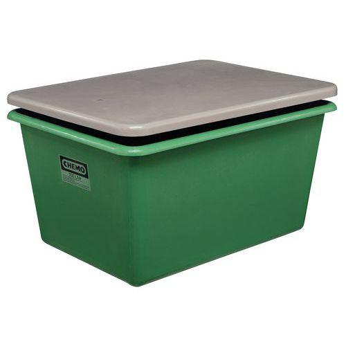 Stapelbare Standardbox - 300 und 550 L