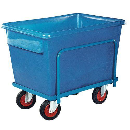 Behälter schwer - 370 L
