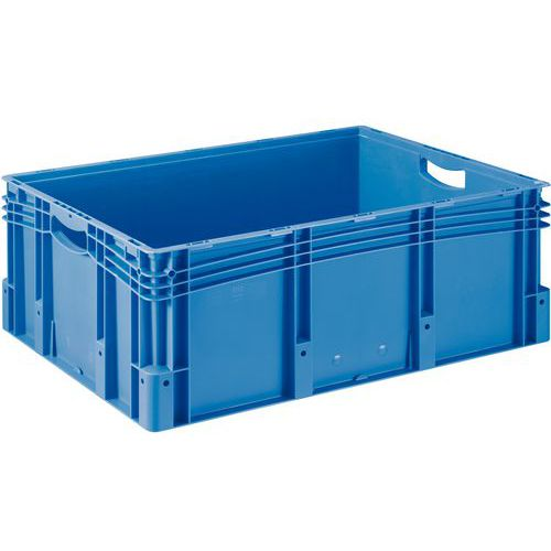 Stapelbarer Behälter XL - 121-206 L - ohne Kufen