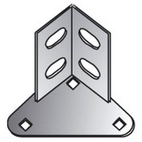 Stahlfuß Quick-Fix Plus