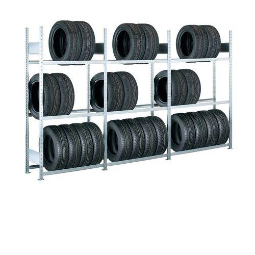 Reifenregal Rota-Store- Tiefe 400mm