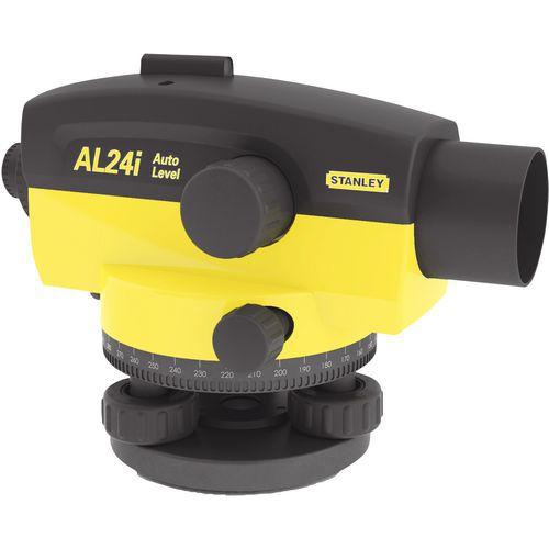 Kit mit optischer automatischer Wasserwaage AL24I