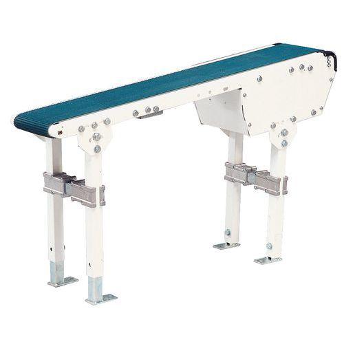 Angetriebener Gurtförderer SMI - Gurtbreite 250 mm