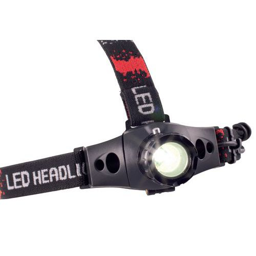Frontlampe LED CREE Q5- 160lm