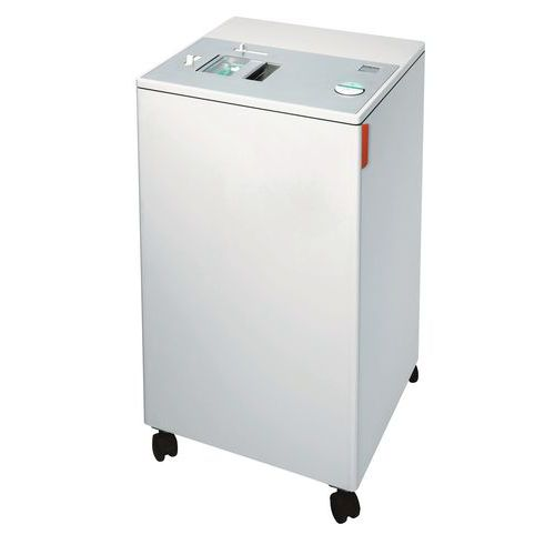 Festplattenschredder IDEAL 0101 HDP