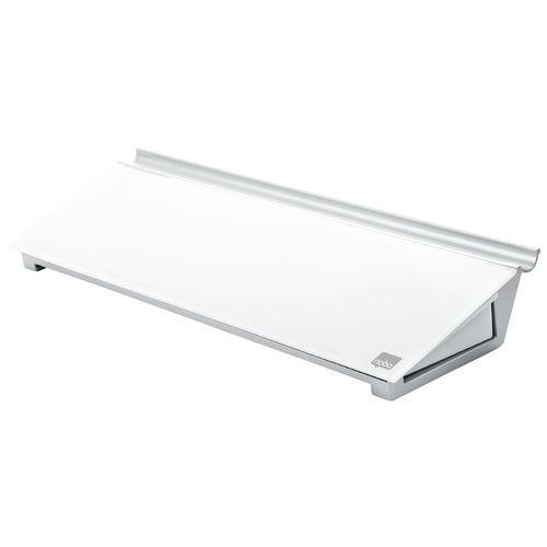 Notizblock für Schreibtisch- Nobo Diamond Glass