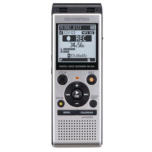 Digitales Diktiergerät- Olympus- WS-852