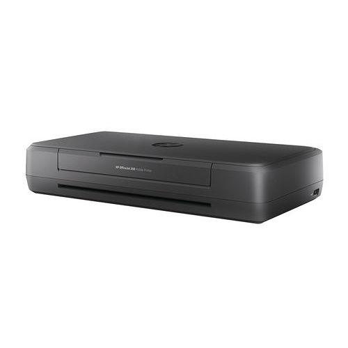 Farbdrucker- HP- Officejet200 Mobildrucker