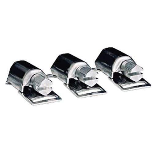 Anfang für Endlosband bis 25m – Breite: 8, 13 und 14mm