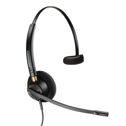 Headset- EncorePro- Plantronics