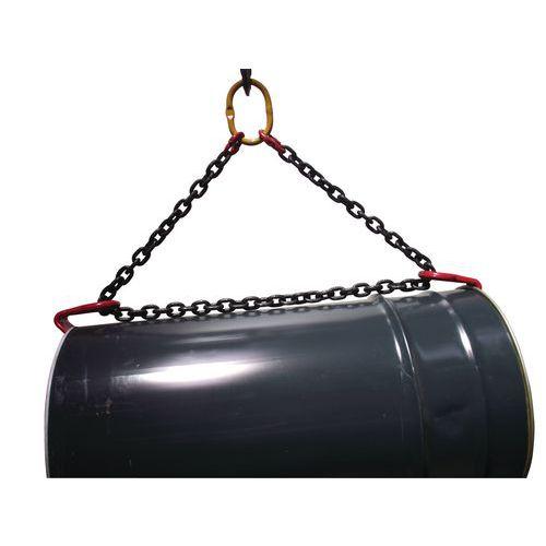 Fassschlinge - Tragkraft 500 bis 1000 kg - Standard