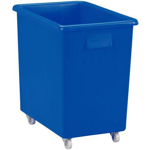 Mobiler Behälter leicht - 135 bis 190 L