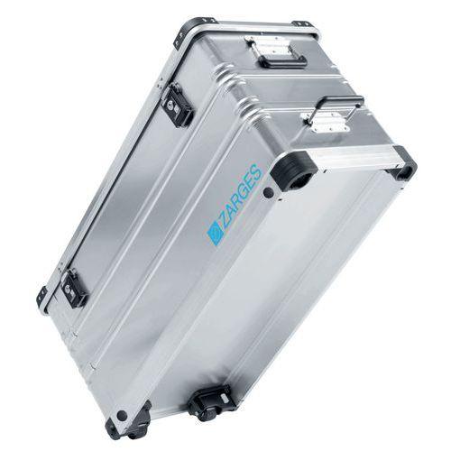 Kiste mit Rollen K424 XC