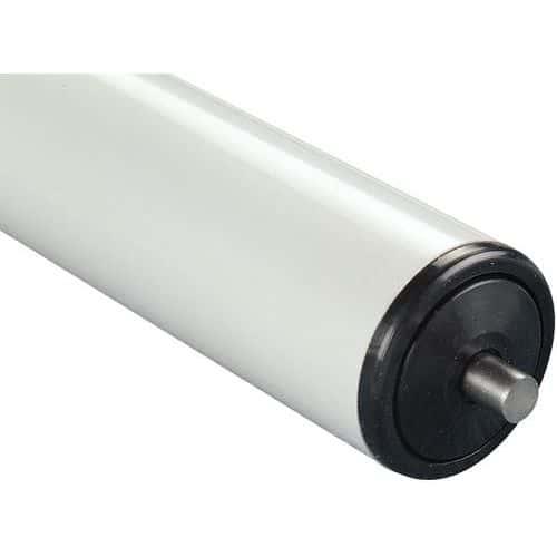 PVC-Schwerkraftrollen- Rouleaux Pack