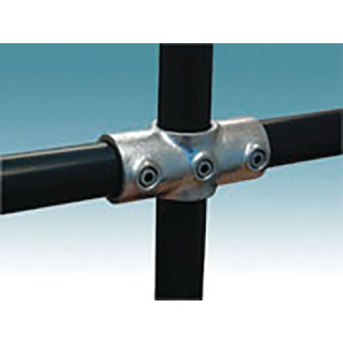 Rohrverbinder Key-Clamp - Typ A22