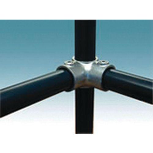 Rohrverbinder Key-Clamp - Typ A20